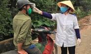 Cận cảnh kiểm soát thôn hơn 1.000 người có ca bệnh Covid-19 số 251 phức tạp