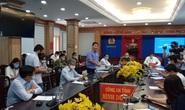 Tỉnh ủy Bình Dương tổ chức họp báo vụ 43 ha đất vàng ở TP Thủ Dầu Một