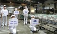 Vinamilk ủng hộ 15 tỉ đồng cho tuyến đầu chống dịch Covid-19