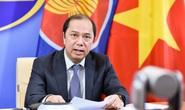 Việt Nam nói về vai trò của Mỹ, Trung Quốc trong chống dịch Covid-19