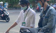 Ra đường không mang khẩu trang, gần 2.500 trường hợp ở TP HCM bị phạt