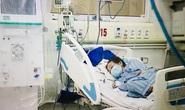 Bệnh nhân số 19 trở nặng, đã 3 lần ngừng tuần hoàn sau khi dừng ECMO
