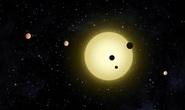 Phát hiện trái đất nhảy múa khổng lồ bên 4 hành tinh khí