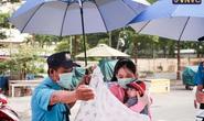 Mở trung tâm tiêm chủng vắc xin ở cửa ngõ phía Tây TP HCM
