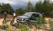 Thông tin mới vụ hỗn chiến nghi giành địa bàn khai khoáng ở Bình Thuận khiến 1 người thiệt mạng