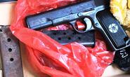 Đà Nẵng: Phát hiện súng quân dụng tại nơi ở của đối tượng trộm cắp