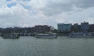 Mở cửa đón khách tham quan vịnh Hạ Long từ 12 giờ ngày 1-5