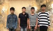 Quảng Bình: Bắt 4 thanh niên trộm liên tục 180 con gà của các hộ dân