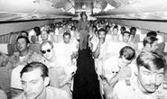 Từ Hiệp định Paris đến Mùa Xuân 1975: Giải mật trại Davis trong phi trường Tân Sơn Nhất