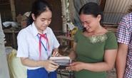 Nữ sinh nhà nghèo trả lại ví chứa 30 triệu đồng nhặt được