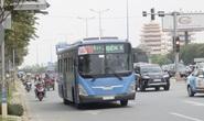 TP HCM: Toàn bộ xe buýt trợ giá hoạt động lại từ 11-5