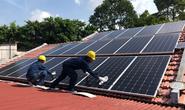 Tạo thuận lợi phát triển điện mặt trời mái nhà