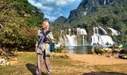 Tan chảy với ảnh phong cảnh của nhà nhiếp ảnh 86 tuổi