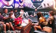 Lộ mặt kẻ điều khiển các bữa tiệc trác táng của dân chơi Biên Hòa