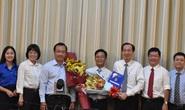 UBND TP HCM điều động nhân sự lãnh đạo