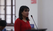 Nhiều nữ bị cáo bật khóc tại tòa trong vụ gian lận điểm thi THPT ở Hòa Bình