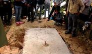 Vụ giết người, tạo hiện trưởng giả: Điều tra mở rộng, xem xét yếu tố đồng phạm