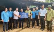 LĐLĐ Quảng Bình: Hỗ trợ máy phát điện cho 2 trạm bảo vệ rừng 3 không  ở vùng sâu