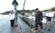"""Hé lộ """"vũ khí chiến lược mới"""" của ông Kim Jong-un"""