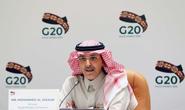 Dính đòn kép cực mạnh, nhà giàu Ả Rập Saudi khóc ròng