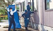 Bắt bạn cùng phòng của thực tập sinh VN bị giết tại Nhật