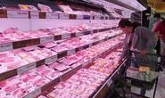 Xem xét đưa thịt heo vào hàng bình ổn giá