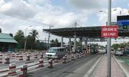 Doanh nghiệp vận tải phản đối đề xuất tăng phí BOT để cứu nhà đầu tư của Bộ GTVT