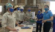 Hà Nội: Giám sát việc phòng chống dịch bệnh tại doanh nghiệp