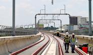 Cận cảnh Depot và ga trên cao tuyến metro Bến Thành - Suối Tiên