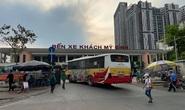 Hà Nội phê duyệt chi tiết bến xe khách lớn nhất