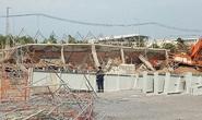 Tai nạn lao động: Sập công trình ở Đồng Nai, 10 người chết