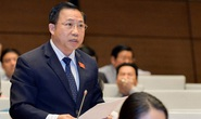 Đại biểu Lưu Bình Nhưỡng gửi kiến nghị tới Chủ tịch nước về vụ án Hồ Duy Hải