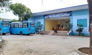 Phú Quốc kiến nghị xử phạt công ty xe buýt chiếm đất công