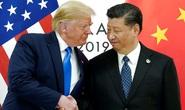 """Sắc lệnh phạt Trung Quốc của ông Trump """"như không phạt"""""""