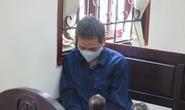 Kẻ dâm ô với trẻ em nhận 4 năm 6 tháng tù
