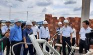Vụ sập công trình làm 10 người chết ở Đồng Nai: Bắt giam giám đốc và 3 nhân viên nhà thầu