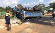 Tai nạn liên hoàn trên đường Hồ Chí Minh, nhiều người thương vong