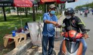 CSGT phạt rát, nhiều người đổ xô mua bảo hiểm xe máy