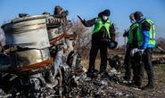 Nghi phạm vụ bắn hạ máy bay MH17 bị bắt ở Đông Ukraine