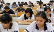 ĐH Quốc Gia TP HCM chỉ tổ chức 1 đợt thi đánh giá năng lực