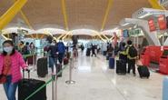 Đưa công dân Việt Nam từ tâm dịch Tây Ban Nha về sân bay Đà Nẵng