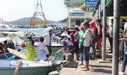 Nha Trang: Đóng cửa bến tàu du lịch Cầu Đá
