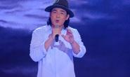 Diễn viên Quách Ngọc Ngoan nhận nhiều lời khen khi đi hát
