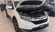 Xe ô tô Trung Quốc nhập về Việt Nam hơn 400 chiếc trong tháng 4