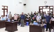 Đô đốc Nguyễn Văn Hiến cùng thuộc cấp thoát bồi thường số tiền 20 tỉ đồng