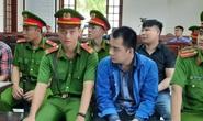 """Đang xét xử nhóm giang hồ """"Giang 36"""" vây xe chở công an ở Đồng Nai"""