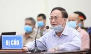 Nguyên Đô đốc Nguyễn Văn Hiến: Bị cáo chưa từng một ngày được đào tạo quản lý kinh tế, đất đai