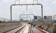 Hoàn trả hơn 4.100 tỉ đồng ngân sách cho tuyến metro số 1