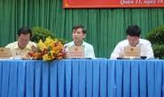 Viện trưởng VKSND Tối cao nghe cử tri nói về vụ án Hồ Duy Hải