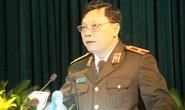 Ai sẽ là tân Giám đốc Công an tỉnh Thanh Hóa?